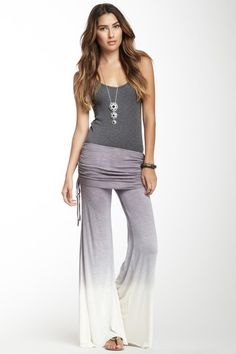 Sierra Pant by Young Fabulous & Broke on @HauteLook
