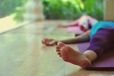 qu'est ce que le Yoga Nidra