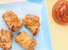 Try our oven-baked version of the all-time favorite kiddie snack!