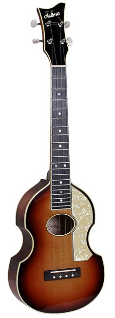 monkberrymacca:  How much do I want this Hofner Violin Bass style ukulele? A LOT!
