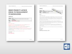 Check Out This New Simple Project Decision Log Template At Https