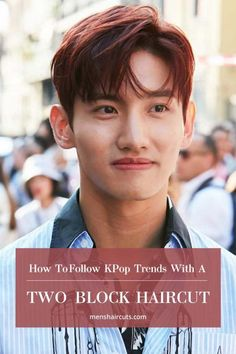 The Extensive Collection Of The Best Two Block Haircut Ideas – Men's Hairstyles and Beard Models Korean Haircut Men, Korean Men Hairstyle, Korean Hairstyles, Asian Haircut, Fade Haircut, Undercut Hairstyles, Down Hairstyles, Undercut Fade, Medium Hairstyles