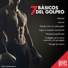 #Box #CletoReyes #TeamCletoReyes #gloves #guantes #tips #boxeo #boxing #workout #TipsBox