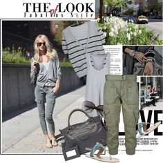 Pants and outfit ideas for 2017 (8)