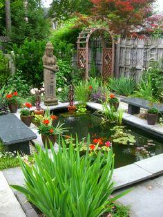 ArtofGardening.org: Это сад тур сезона! ААА сад туры по Буффало (и далее) ...