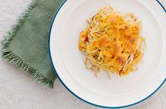 Chicken Spaghetti | Cooking Professionally Spaghetti Dinner, Chicken Spaghetti, Side Dishes For Chicken, Side Dishes Easy, Main Dishes, Casserole Dishes, Casserole Recipes, Chicken Casserole, Top Recipes