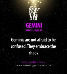 #Gemini #truth