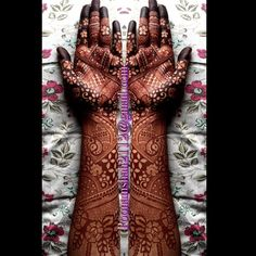 Best 12 this is most beautiful henna pattern for bride – SkillOfKing. Arabic Bridal Mehndi Designs, Engagement Mehndi Designs, Khafif Mehndi Design, Mehndi Designs Book, Indian Mehndi Designs, Modern Mehndi Designs, Mehndi Design Pictures, Beautiful Mehndi Design, Mahandi Design