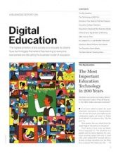 Coursera, edX, and MOOCs Are Changing the Online Education Business | MIT Technology Review