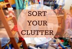 How to Declutter Any Room in Just 6 Steps   CashtillPayday