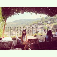 #şirince #izmir #turkey