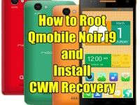 Complete guide to Root and CWM Recovery along with Screenshots of Qmobile Noir - Special Thanks to Ubaid INCPak Admin Smartphone Reviews, Latest Phones, Recovery, Wilderness Survival, Healing