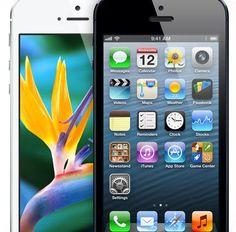 Sharp começa a entrega dos ecrãs para iPhone 5