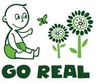 Go Real - the national advice centre on Real Nappies www.goreal.org.uk