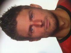 Olivier Giroud , hunky Arsenal footballer