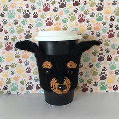 Chihuahua Mom Gift - Chihuahua Lover - Chihuahua Gift - Black Chihuahua - Chihuahua Muh Cozy - Chihuahua Gift Ideas - Chihuahua Lover Gift by HookedbyAngel
