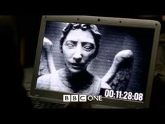 A Study in Blink (Sherlock & Doctor Who) SO SO CREEPY! BUT AWESOME! I really hate the weeping angels but this is very well done.