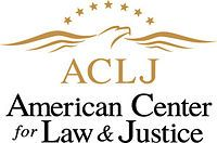 The American Center for Law and Justice (ACLJ) (http://aclj.org/ ) its globally affiliated organizations are committed to ensuring the ongoing viability of freedom and liberty in the United States and around the world.    By focusing on U.S. constitutional law, European Union law and human rights law, the ACLJ and its affiliated organizations are dedicated to the concept that freedom and liberty are universal, God-given and inalienable rights that must be protected.
