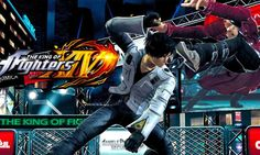Deep Silver Is Bringing King of Fighters XIV to Europe, Release Date Revealed