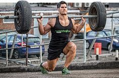 8x8 Workout: Shock Your Muscles Into Growth! - Bodybuilding.com