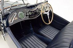 1947 mg tc roadster