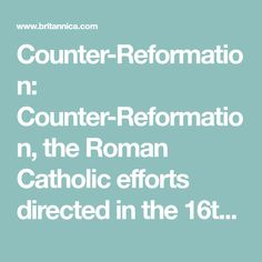 The 9 best counter reformation images on pinterest counter counter reformation ccuart Images