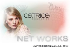 Catrice 'Net Works' LE (Preview)