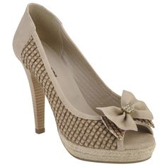 Fotos de Sapato Feminino Di Santinni Peep Toe N°39 (salto 12cm) Taboão da Serra