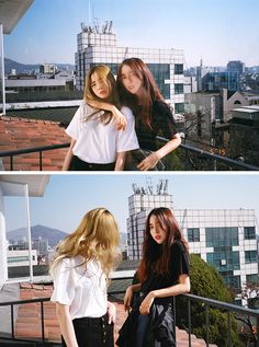 Ideas For Photography Poses Bff Friends Best Friend Pictures, Friend Photos, Ulzzang Couple, Ulzzang Girl, Girl Photography Poses, Amazing Photography, Korean Girl, Asian Girl, Korean Best Friends
