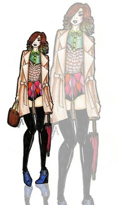 20+ Anime Outfits Design Clothes | Fashion, Goth coat