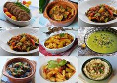 RETETE DE POST Romanian Food, Vegetarian Recipes, Vegan Meals, Vegan Food, Mediterranean Recipes, Ratatouille, Chana Masala, Food And Drink, Veggies