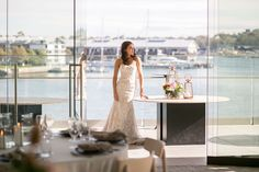 Featured Wedding Provider: specialising in Reception Venues Wedding Ceremony in the Sydney regions. Wedding Receptions, Wedding Ceremony, Stunning View, Things To Do, Elegant, Wedding Dresses, Sydney, Things To Make, Classy