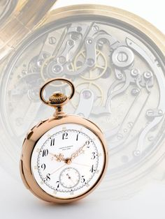 Patek Philippe & Co. Very Fine Rose Gold Minute Repeater With Split Seconds Chronograph For Jaques & Marcus New York,