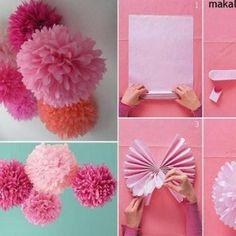 Evde El İşi Kağıdından Çiçek Yapımı – Resimli Anlatım Kağıttan çiçek yapımı ile ilgili birçok çalışma paylaşmıştım. Bu yazımda ise sizlere yine el işi kağıdı kullanarak nasıl güzel çiçek figü…