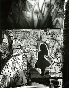 abelardo morell alice in wonderland - Google Search