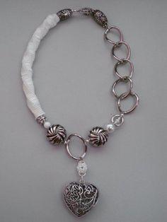 Different Heart bracelet