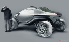 Highlights: Umeå Transportation Design Degree Show 2014 - AutoConception.com