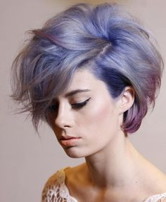 Colored Mermaid Short Hair | Full Dose