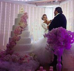 Beautiful Gipsy wedding # by Décoration Marthe boulanger Callewaert