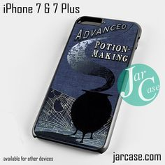 Advanced_Potion_Making_2 Phone case for iPhone 7 and 7 Plus