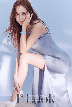 Jessica Jung for Cosmopolitan and 1st Look magazine