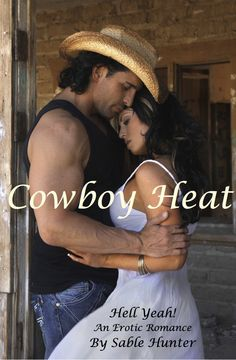 cowboyheatbook - Google Search
