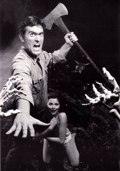 BrotherTedd.com — The Evil Dead (1981)