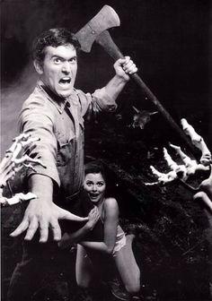 BrotherTedd.com — The Evil Dead (1981)