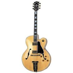 Gibson - L5 CES NT Natural