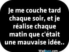 Ca c tt moi ! True Quotes, Words Quotes, Funny Quotes, Sayings, Quote Citation, French Quotes, Sweet Words, My Mood, Amazing Quotes