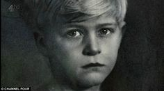 Lord Mountbatten had taken the young prince (pictured) - who was then third in line to the Greek throne - under his wing after the breakdown of his parents' marriage