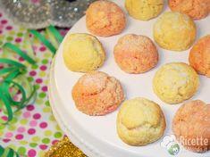 Ricetta per Castagnole al forno Bimby Muffin, Breakfast, Oven, Morning Coffee, Muffins, Cupcakes