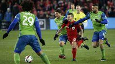 Seattle Sounders se consagró campeón de la MLS - Yahoo Deportes