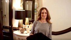 Sarah Jessica Parker's West Village Brownstone (7)